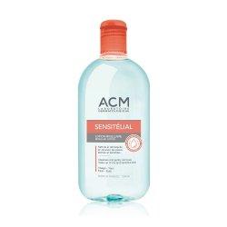 Lotiune micelara pentru fata si ochi Sensitelial, 250 ml, Acm