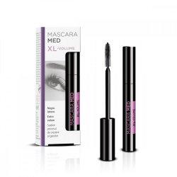 Mascara Med XL-Volume, 6 ml, Zdrovit