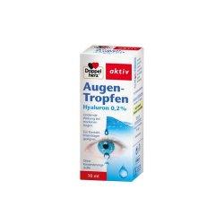 Picături pentru ochi Augen Tropfen, 10 ml, Doppelherz