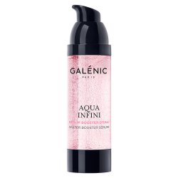Ser reconfortant pentru hidratare intensă Aqua Infini, 30 ml, Galenic