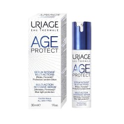 Serum intens antiaging Age Protect, 30 ml, Uriage
