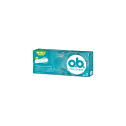 Absorbante OB ProComfort Super Plus, 16 buc, Johnson