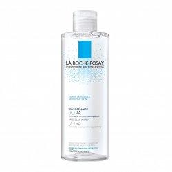 Apă micelară pentru pielea sensibilă Ultra, 400 ml, La Roche-Posay