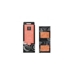 Apivita Express Beauty Exfoliant pentru Fata Caise 2x8ml