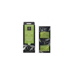 Apivita Express Beauty Exfoliant pentru Fata Masline 2x8ml