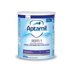 Aptamil Pepti 1 formulă specială, +0 luni, 400 g, Nutricia