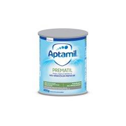 Aptamil Prematil Formulă de lapte specială pentru prematuri, +0 luni, 400 g, Nutricia