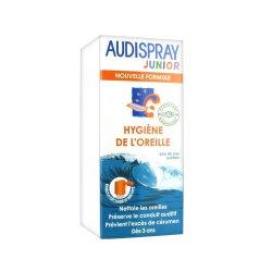 Audispray Junior - solutie, 25 ml, Lab Diepharmex