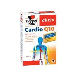 Cardio Q10, 30 capsule, Doppelherz
