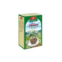 Ceai Chimion fructe, D117, 50 g, Fares
