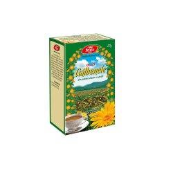 Ceai Flori de Galbenele, D113, 20 g, Fares
