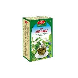 Ceai Glicostat M96, 50 g, Fares