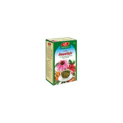 Ceai Imunitate F146, 50 g, Fares