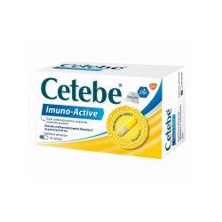 Cetebe Imuno-Active, 30 capsule, Gsk