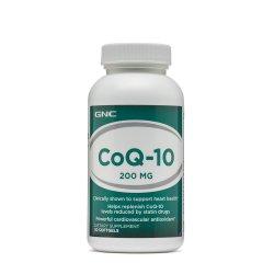 Coenima Q-10 200 mg (708312), 30 capsule, GNC