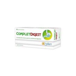 Complet Digest, 30 comprimate, Hyllan