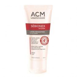 Crema reparatoare Sebionex Hydra, 40 ml, ACM