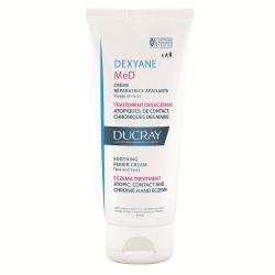 Crema reparatoare si calmanta Dexyane MED, 100 ml, Ducray