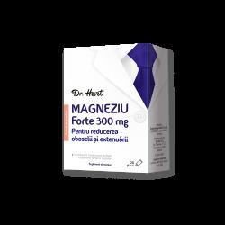 Dr.Hart Magneziu Forte 300mg 20 plicuri