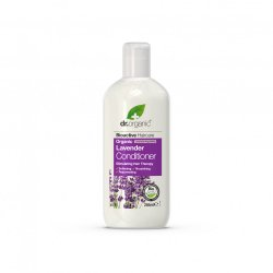 Dr Organic Lavanda Balsam Par 265ml