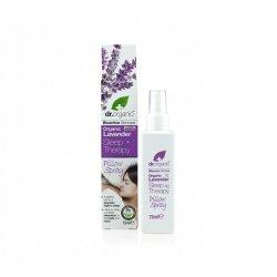 Dr Organic Lavanda Spray Perna Relaxare 75ml