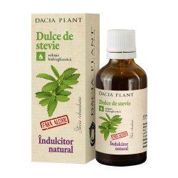 Dulce de Stevie, 50 ml, Dacia Plant