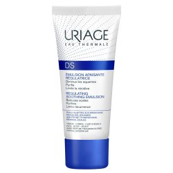 Emulsie pentru piele iritata D.S., 40 ml, Uriage