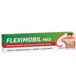 Fleximobil MED gel emulsionat, 100 g, Fiterman