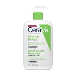 Gel de spălare hidratant, 473 ml, CeraVe