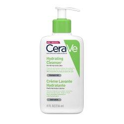 Gel de spălare hidratant pentru piele normal-uscată, 236 ml, CeraVe