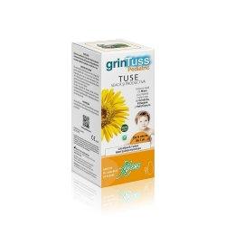 GrinTuss Pediatric sirop de tuse pentru copii, 180 ml, Aboca