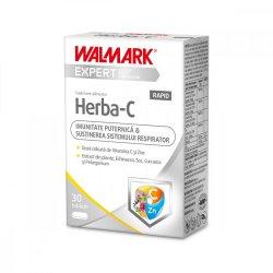 Herba-C Rapid, 30 tablete, Walmark
