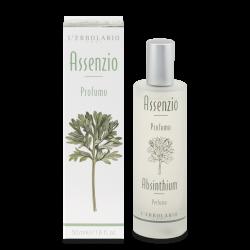 L`Erbolario Apa de parfum Absinthium 50ml