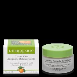 L`Erbolario Crema fata Antiwrinkle&Ridensifying 50ml