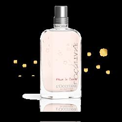 L`Occitane Cherry Blossom Apa Toaleta 75ml