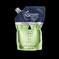 L`Occitane Cleansing Infusion 3in1 Apa Micelara Refill 300ml 2020