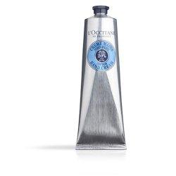 L`Occitane Crema pentru picioare cu extract shea 150ml