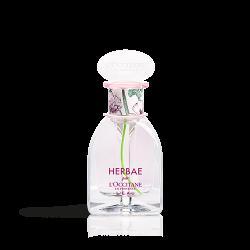 L`Occitane Herbae L`Eau Apa De Toaleta 50ml