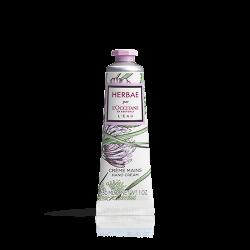 L`Occitane Herbae L`Eau Crema De Maini 30ml
