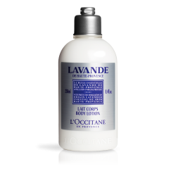 L`Occitane Lotiune De Corp Cu Extract De Lavanda-Bio 250ml