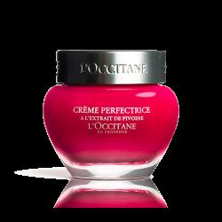 L`Occitane Pivoine Perfecting Crema 50ml