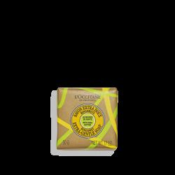 L`Occitane Shea Xmas20 Bergamote Sapun 50gr