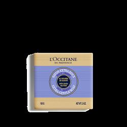 L`Occitane Shea20 Sapun Cu Extract De Shea Si Lavanda 100gr