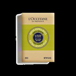 L`Occitane Shea20 Sapun Cu Extract De Shea Si Verbina 250gr