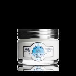 L`Occitane Shea21 Light Face Cream 50ml