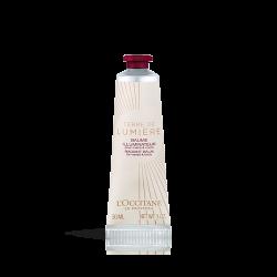 L`Occitane Terre De Lumiere Radiant Balm Crema Maini 30ml