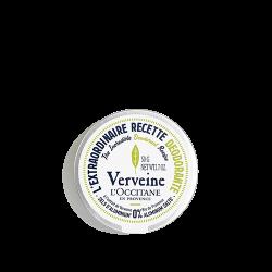 L`Occitane Verbina Deodorant Balm  50gr