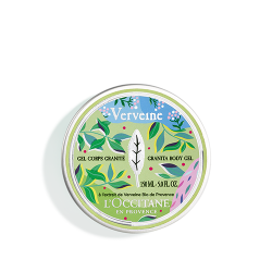 L`Occitane Verbina Granita Gel Corp 150ml 2020