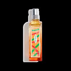 L`Occitane Xmas20 Verbina Mandarin Apa De Toaleta 100ml