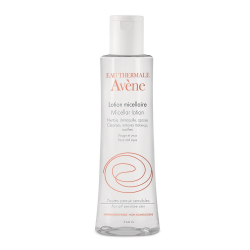 Lotiune micelara pentru piele sensibila, 200 ml, Avene Essentials